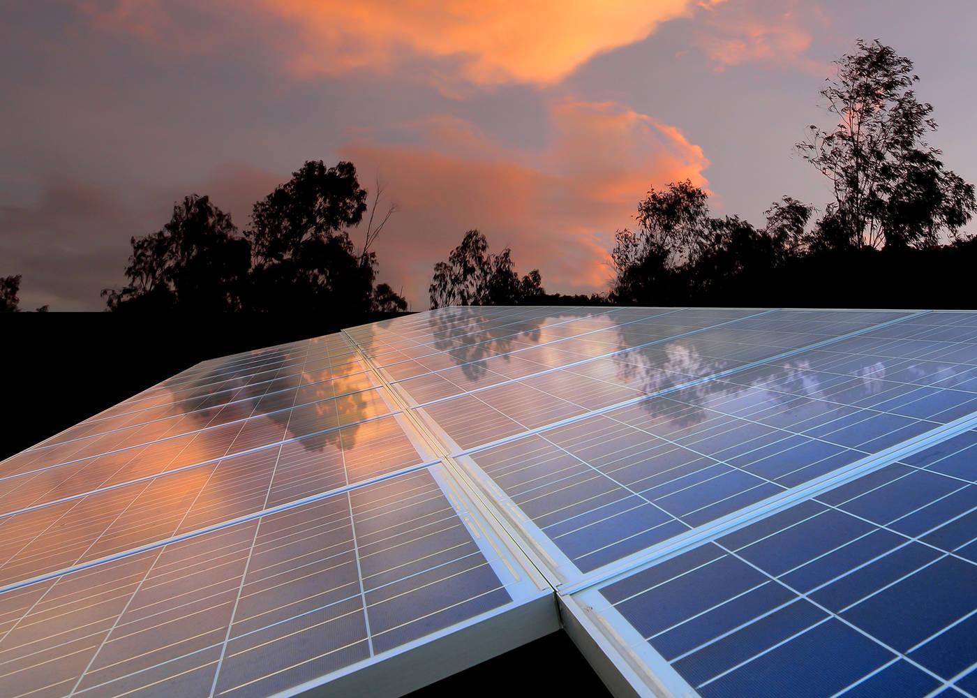 Wederom meer zonne-energie opgewekt in 2018
